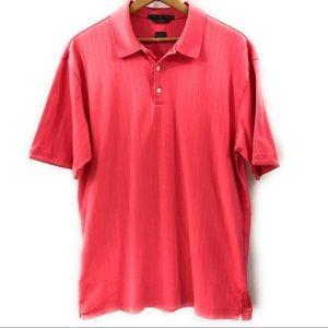 Nike Golf Tiger Woods Men's Short Sleeve Polo, L